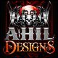 AHiLdesigns