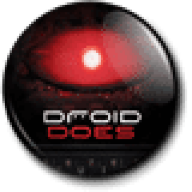 TheDroidURLookinFor