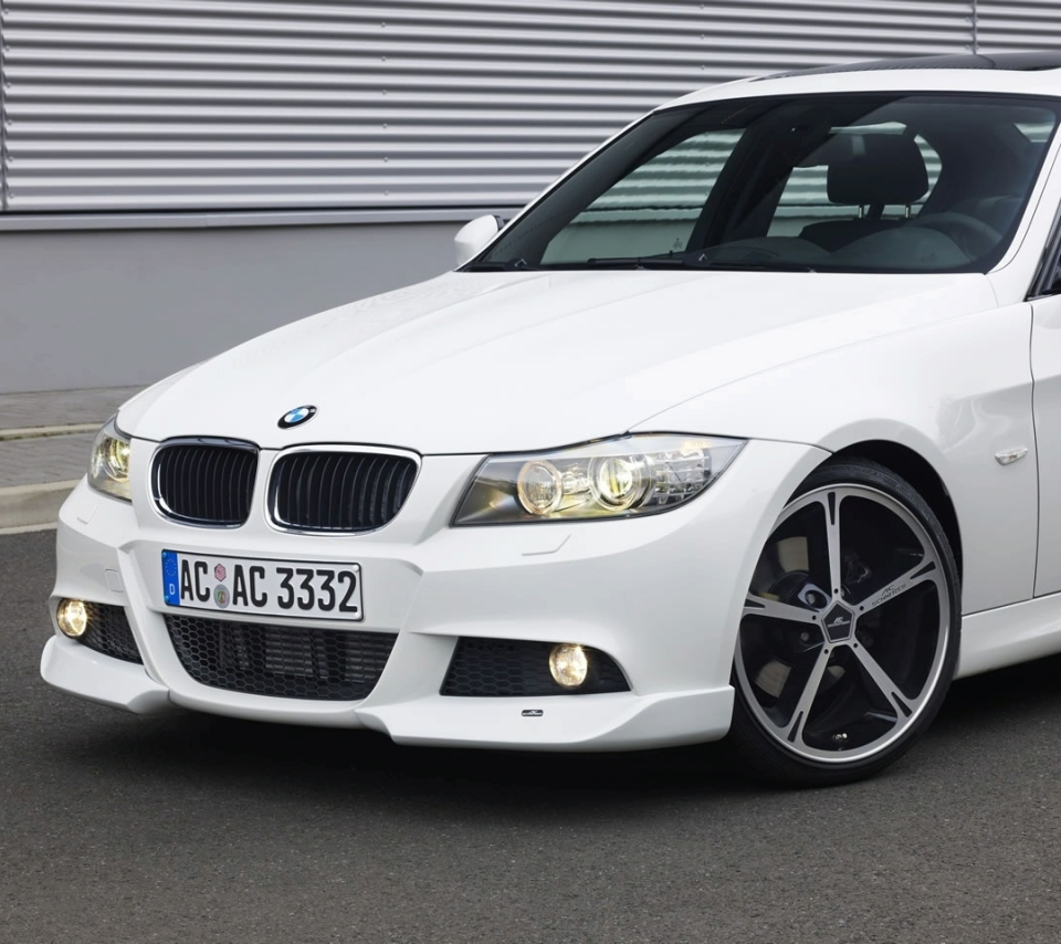 "Photo ""2008_BMW_3Series_AC_Schnitzer"" In The Album ""Car"