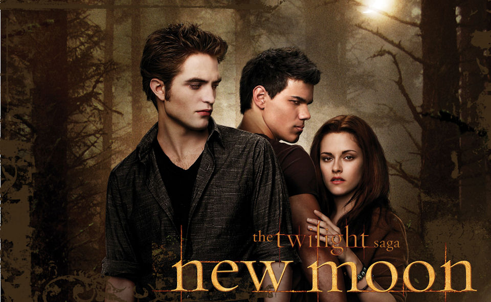 Twight ~ New Moon