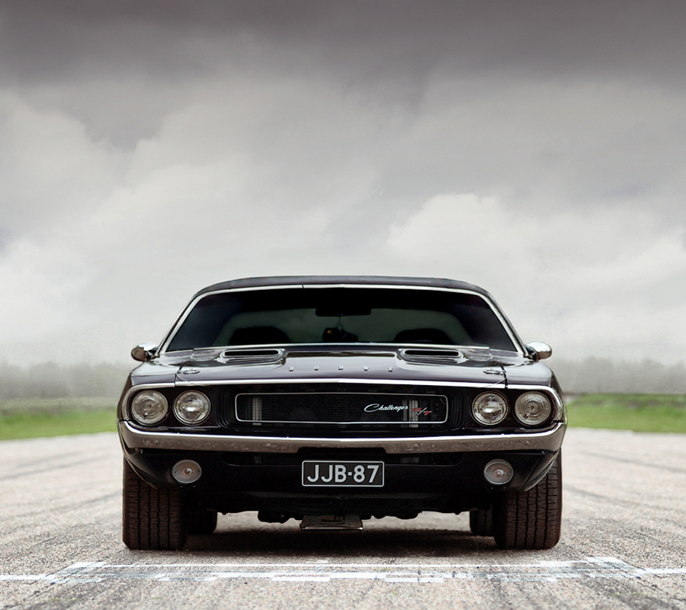"Photo ""Dodge Challenger"" In The Album ""Car Wallpapers"" By"