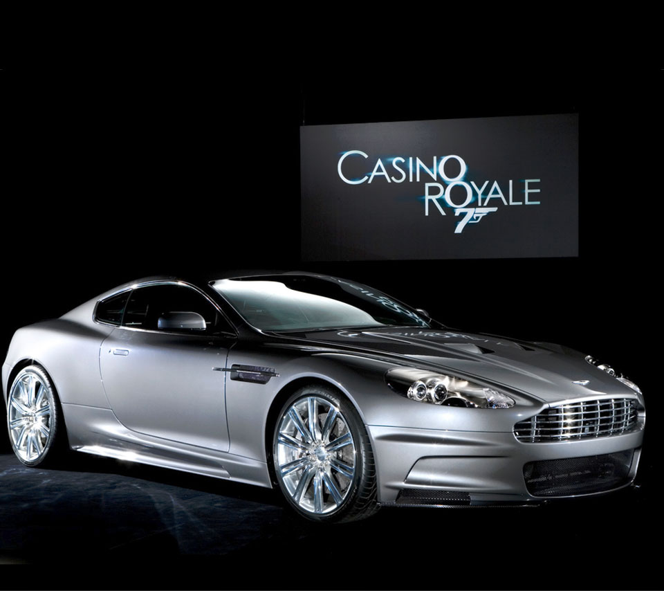 """Photo """"Aston Martin DBS"""" In The Album """"Car Wallpapers"""" By"""