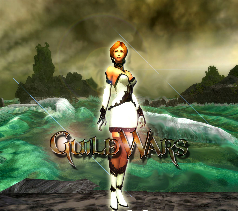 Guild Wars Mesmer