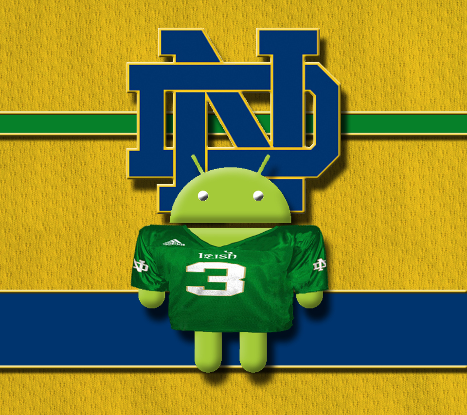 Notre Dame Android