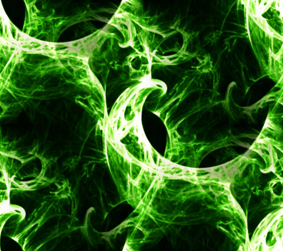 green fire wallpaper - photo #28