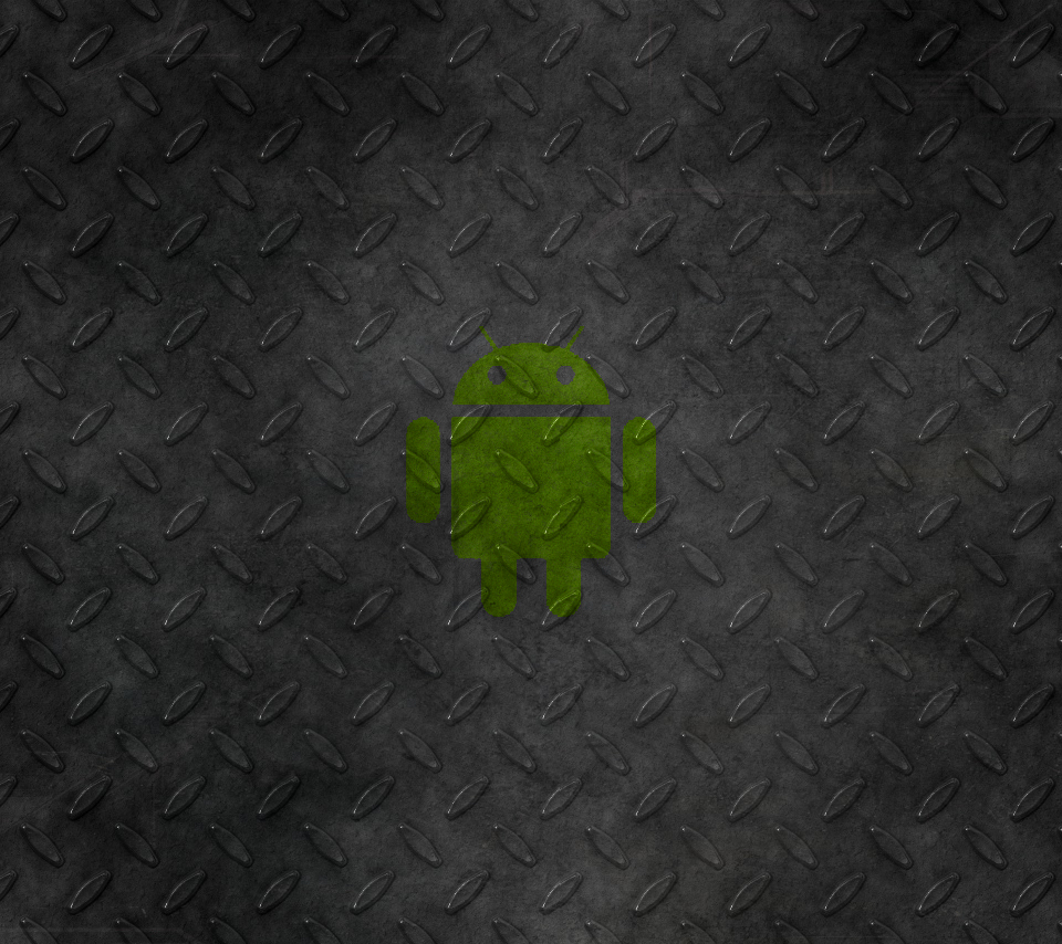 Diamond Plate Android