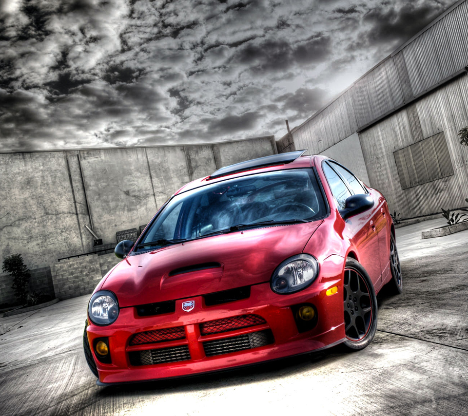 """Photo """"SRT 4"""" In The Album """"Car Wallpapers"""" By Alex"""
