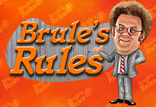 Brule's Rules