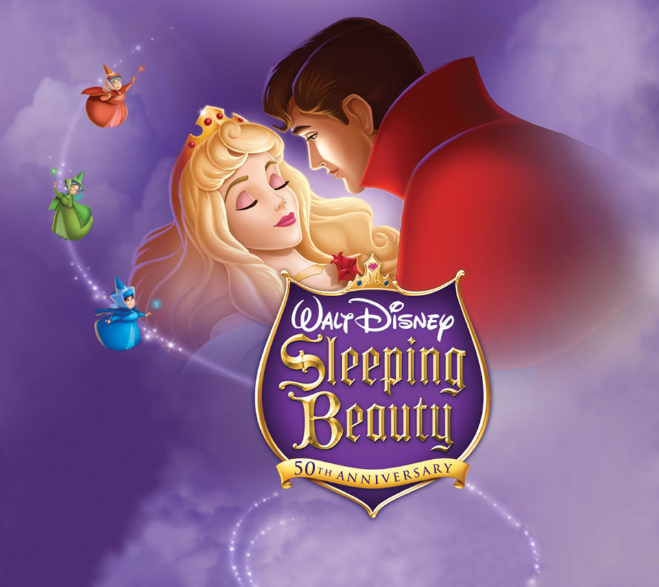 Sleeping Beauty Platinum Edtion