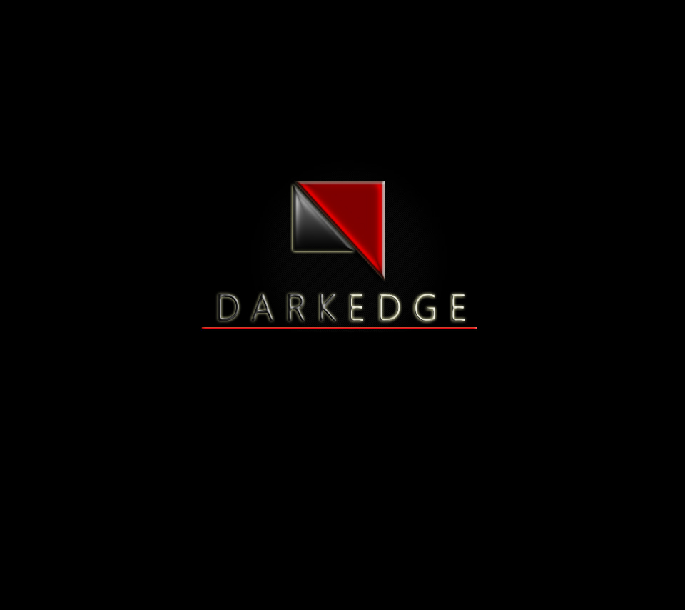 DarkEdge Red