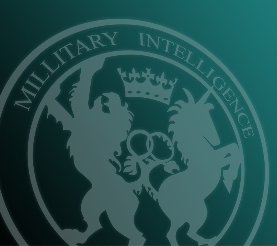 MI6 Background