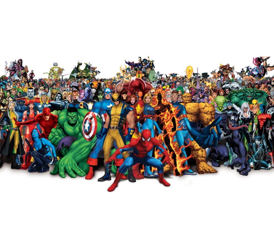 Http Www Droidforums Net Galleries Photos Marvel Heroes 5864