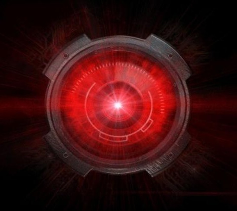 "photo ""droid eye"" in the album ""droid wallpapers""melshrum"