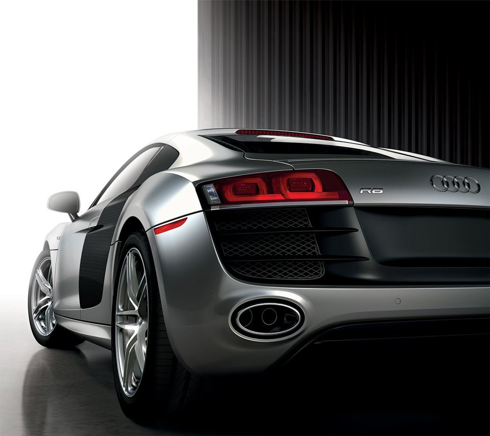 "Audi Car Wallpaer: Photo ""Audi R8"" In The Album ""Car Wallpapers"" By"