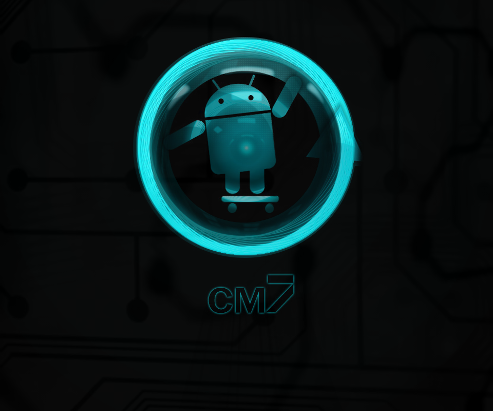 CyanogenMod Wallpapers
