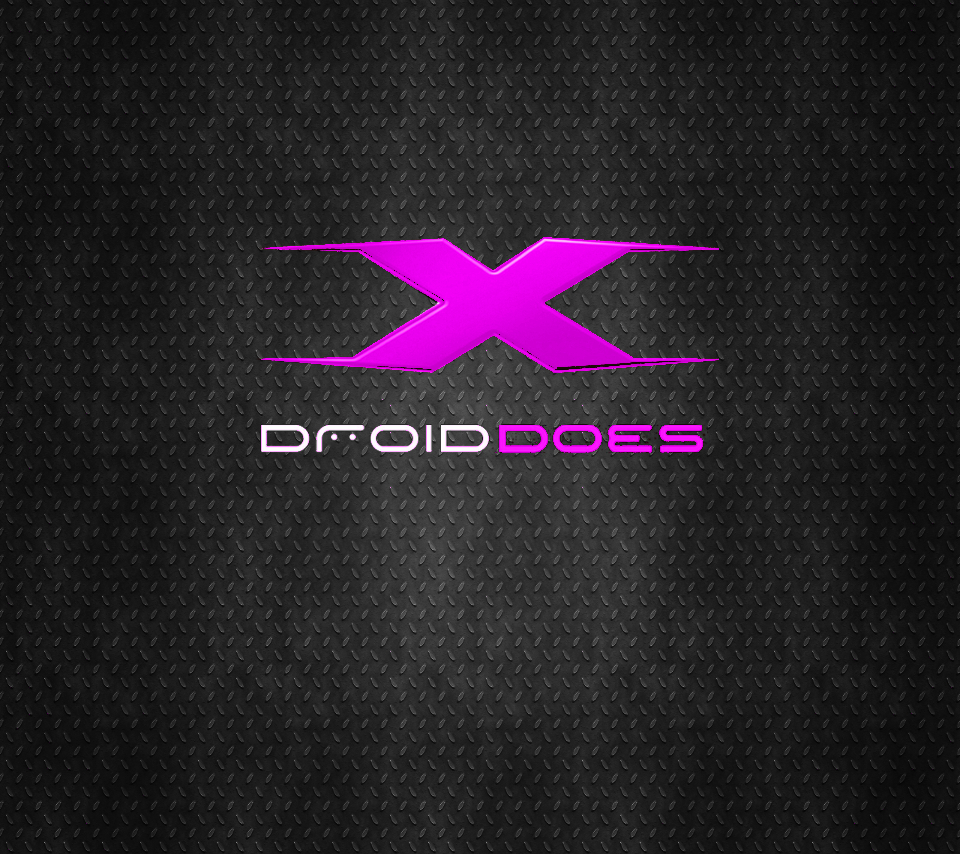 DroidXDoesPink