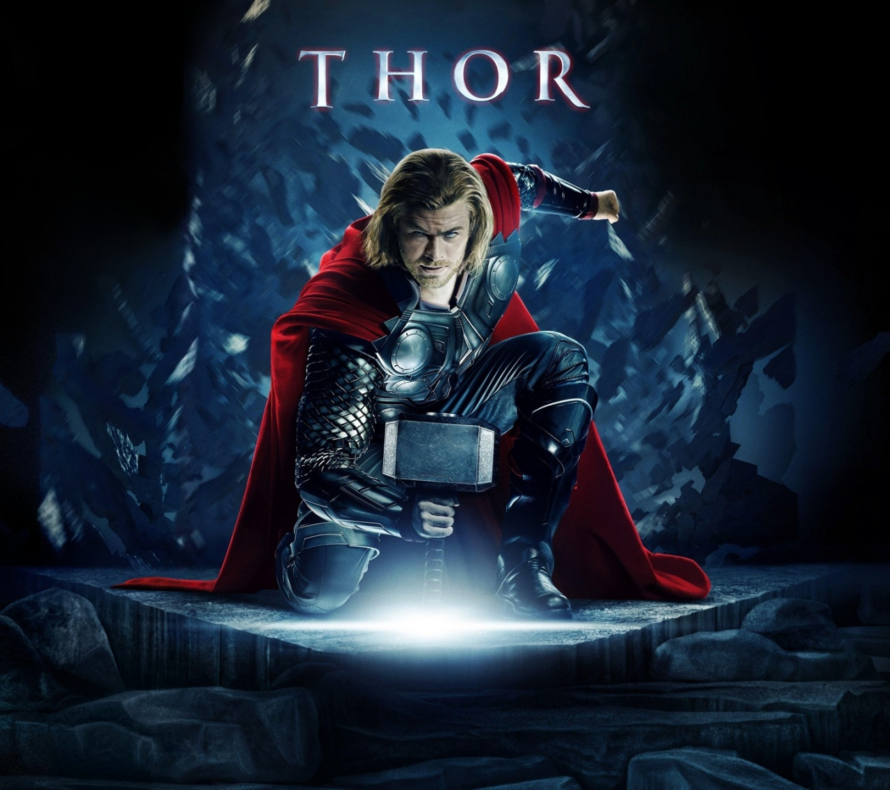 Thor poster HD