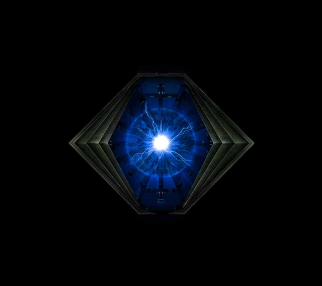 """Android Diamond: Photo """"droid Blue Diamond"""" In The Album """"Droid Wallpapers"""