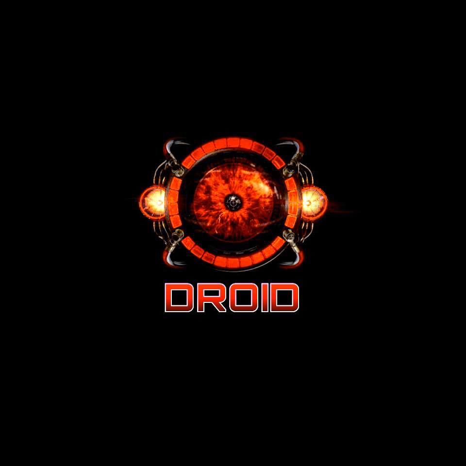droid bionic red