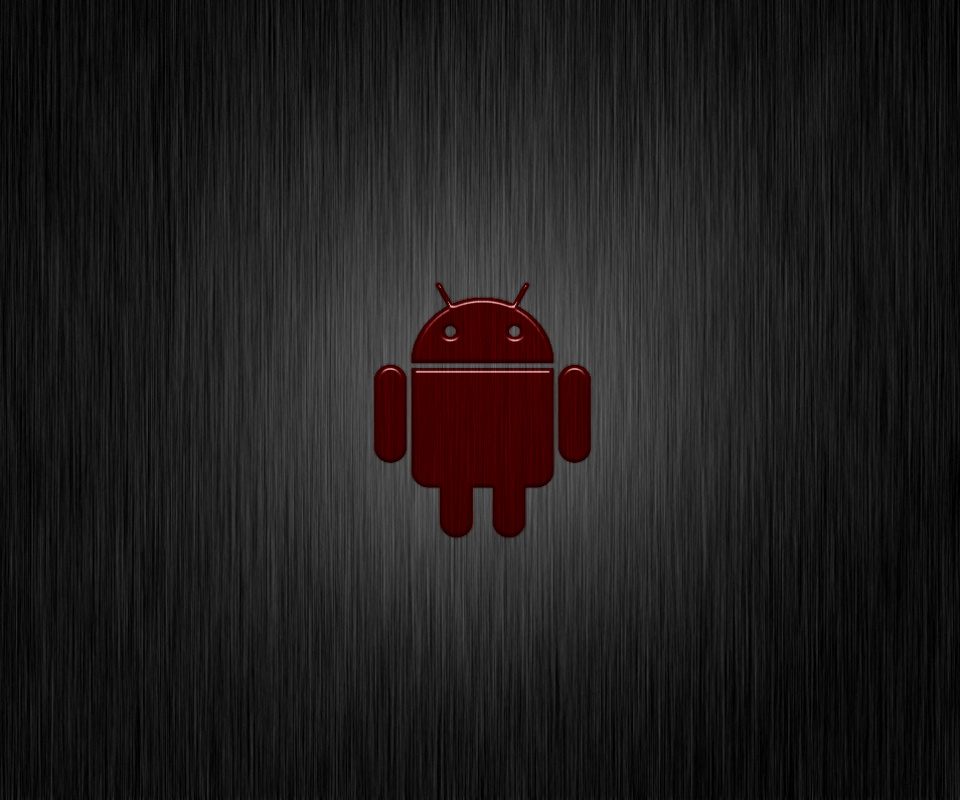 Android Metal Red1 218