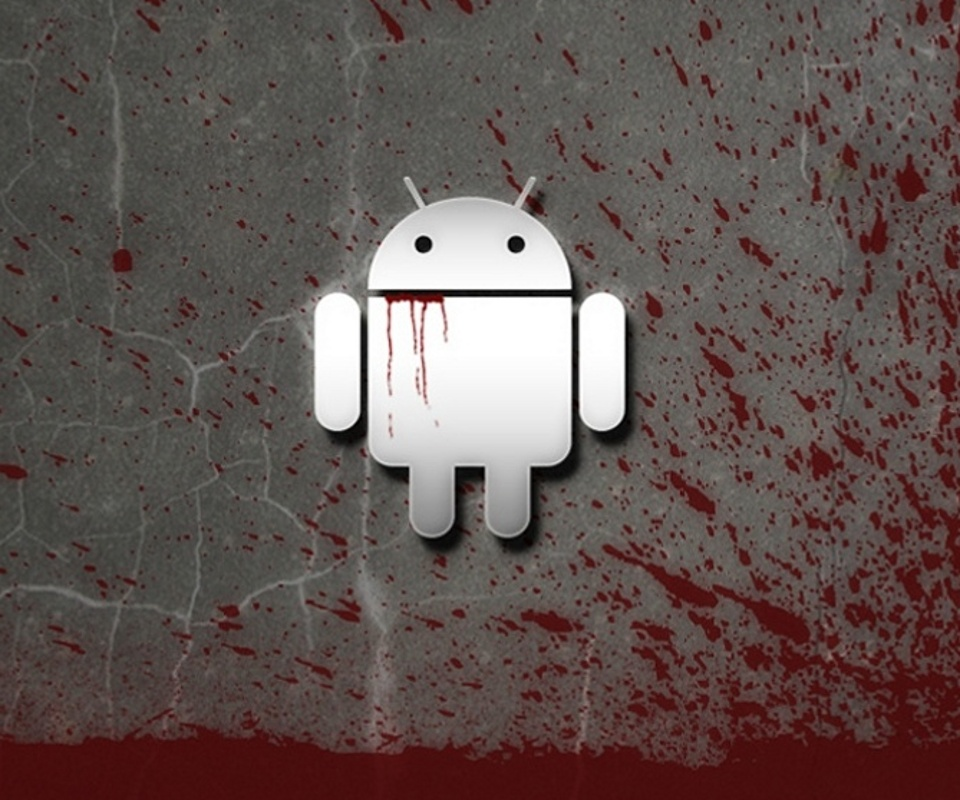 Bloody Android 126