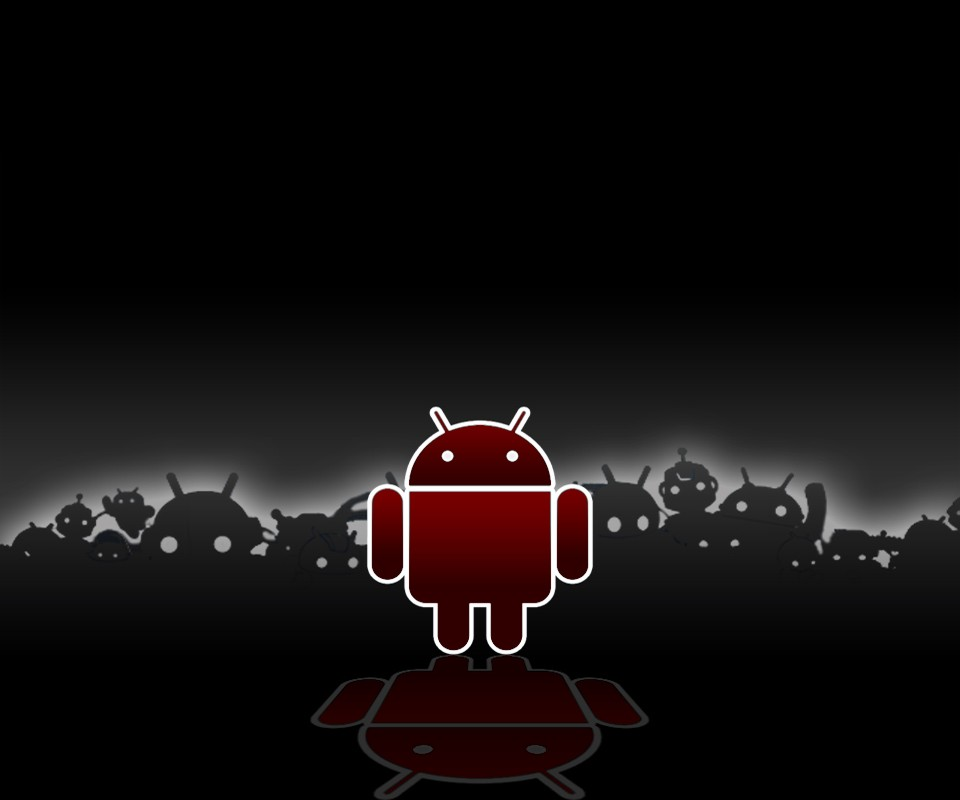 Red Droid 62