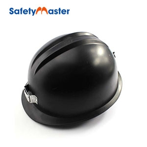 High Density Polyethylene Anti Smash Full Brim Helmet