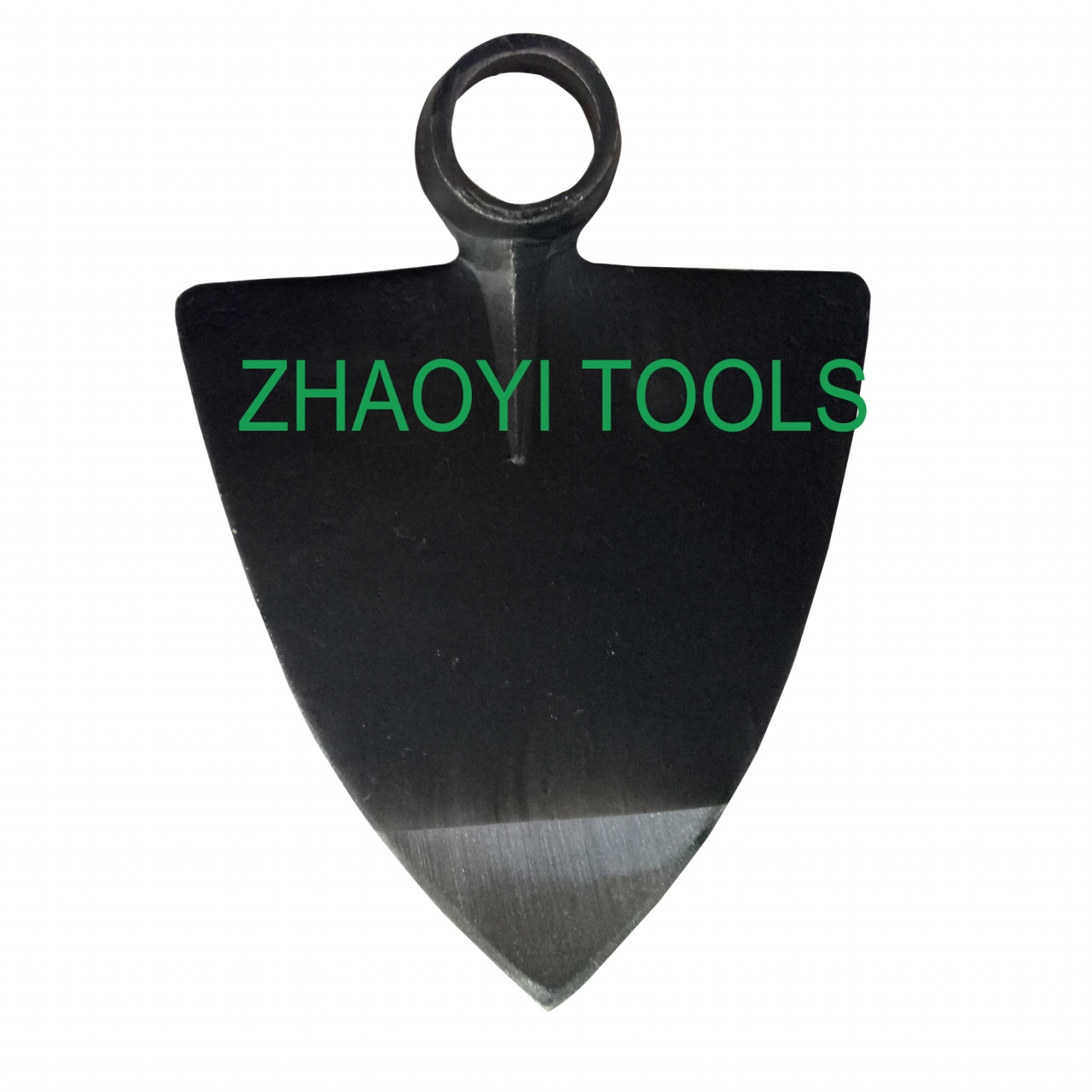 30010103 triangle digging weeding garden hoe
