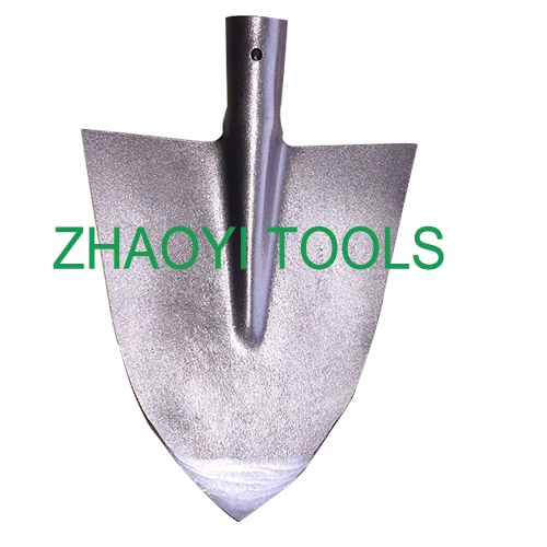 5001505 Italy triangle type coal digging spade shovel