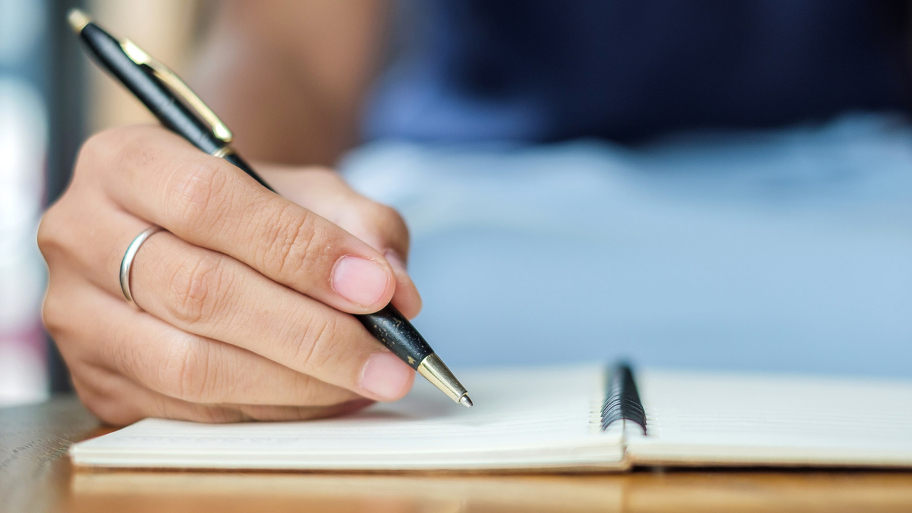3 Simple Ways To Complete An Essay