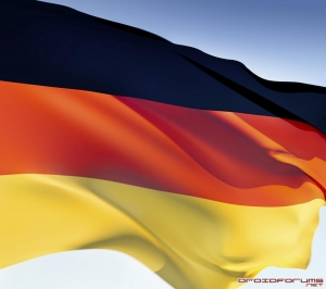 germany flag motorola droid background wallpaper