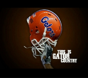 Gator Country