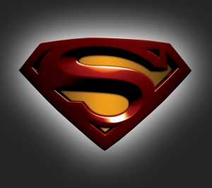 Superman Logo 1
