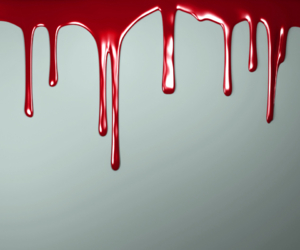 Bloody Wallpaper 423