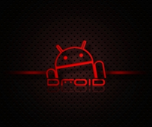 Droid161 Red 222
