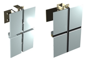 aluminum single panels