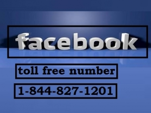Facebook helpline number +1-844-827 1201