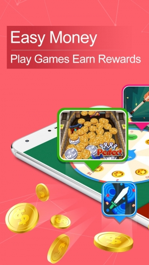 [GAME]Easy Money - Play Games Earn Reward