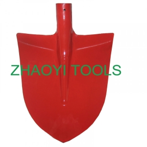 professional in metal trenching digging garden beach spades shovels