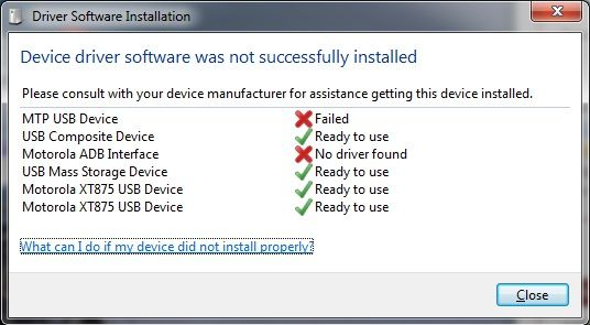 Solved] iphone mtp usb device driver issue driver easy.