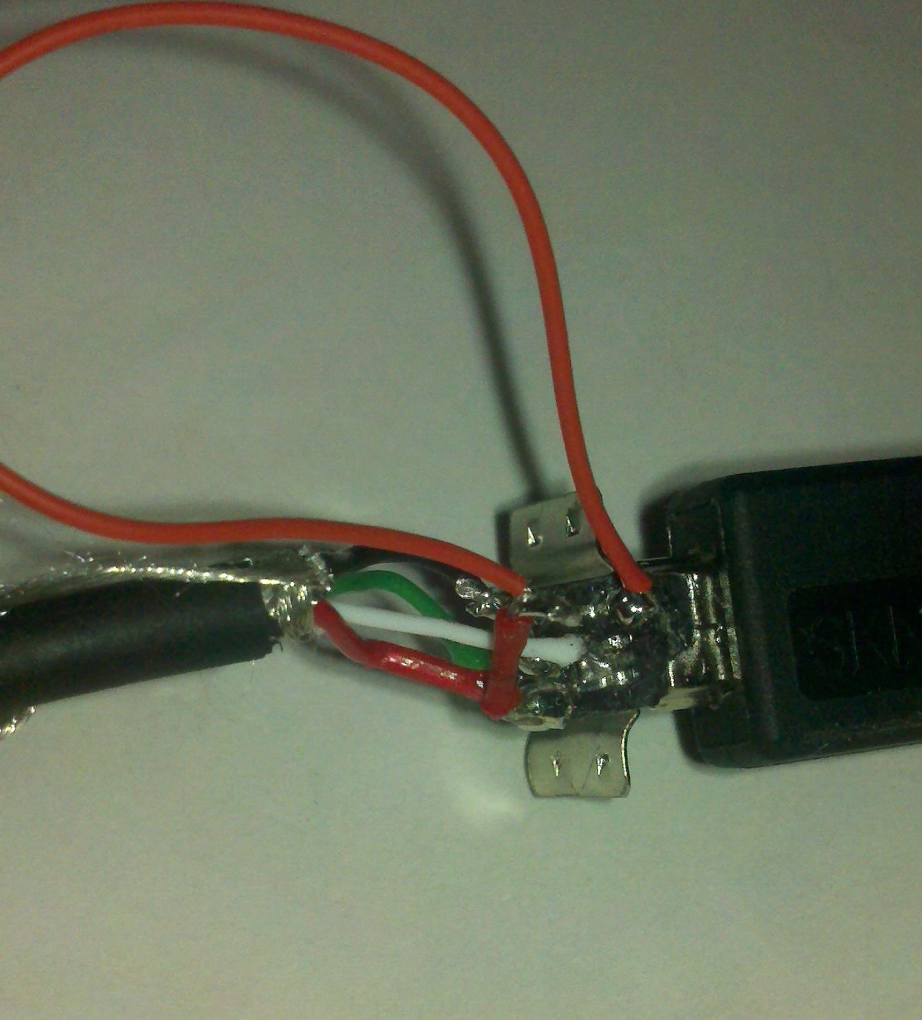 How/why to make your own Motorola