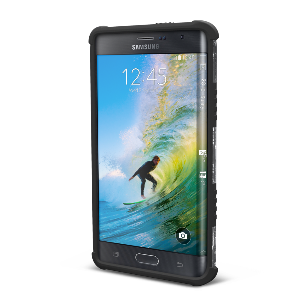 huge discount 1b8f2 eb12b Galaxy Note Edge Cases | DroidForums.net | Android Forums & News