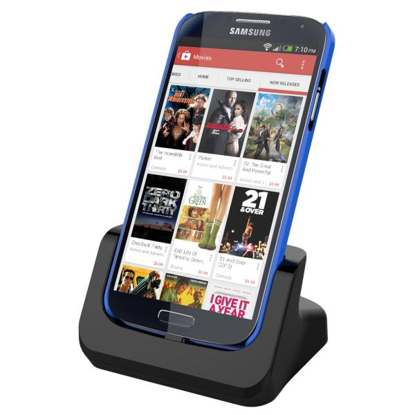 Samsung Galaxy S4 HDMI docking station | DroidForums.net | Android ...