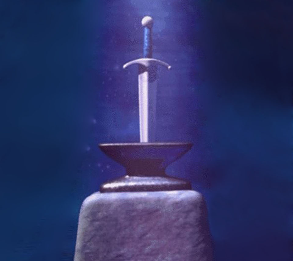 Photo Sword In The Stone In The Album Disney Wallpapers By