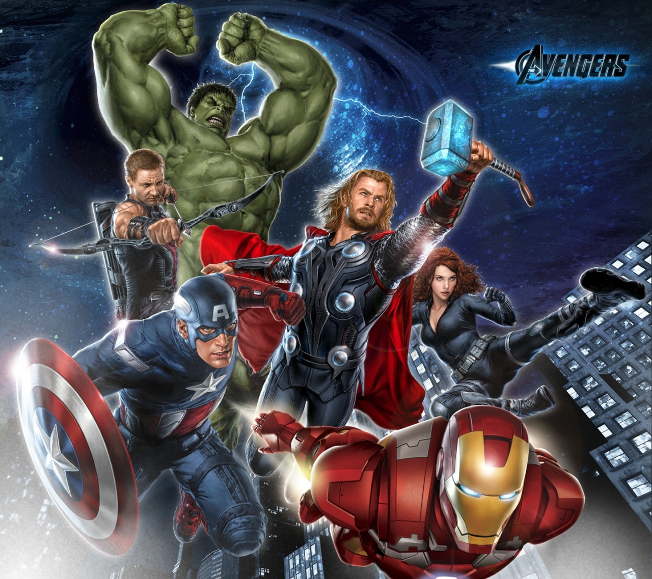 "photo ""the avengers hd"" in the album ""movie wallpapers""djakrse"